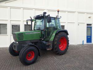 Fendt 308C 2WD