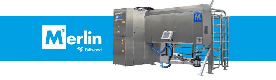 Fullwood M2erlin melkrobot