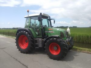 Fendt 409 Buijert Kampen